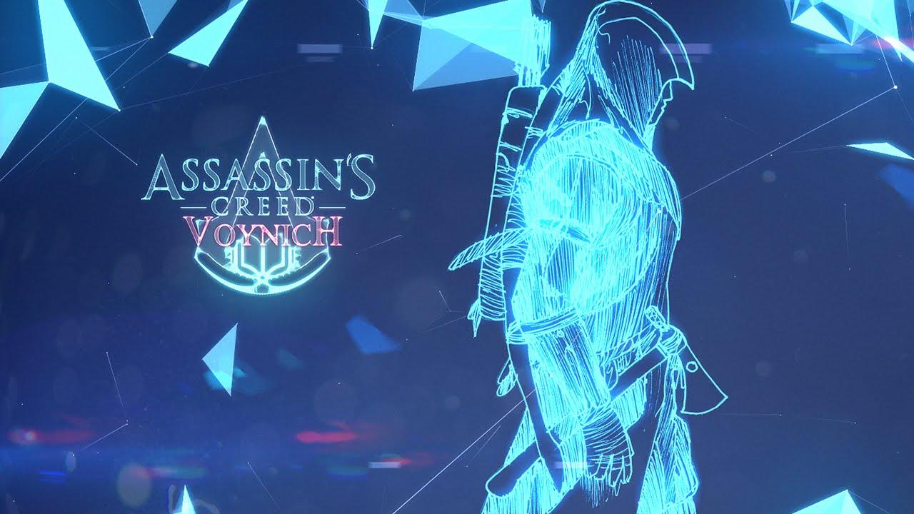 Assassin's Creed: Voynich - Trailer [FAN-MADE] - YouTube