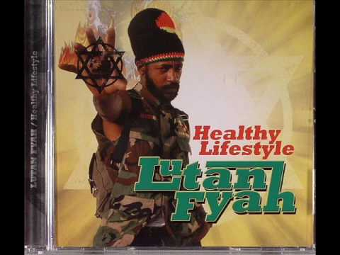 lutan fyah theif in jah garden