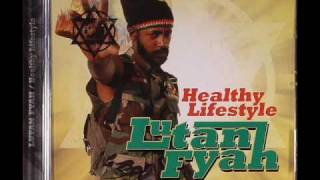 Luthan Fyah - Thief in Jah garden