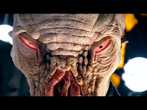 The Face Of The Beast - The Satan Pit - Doctor Who - BBC