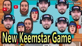 KeemStars! The AdPocalypse Game! REVEIW/Gameplay!