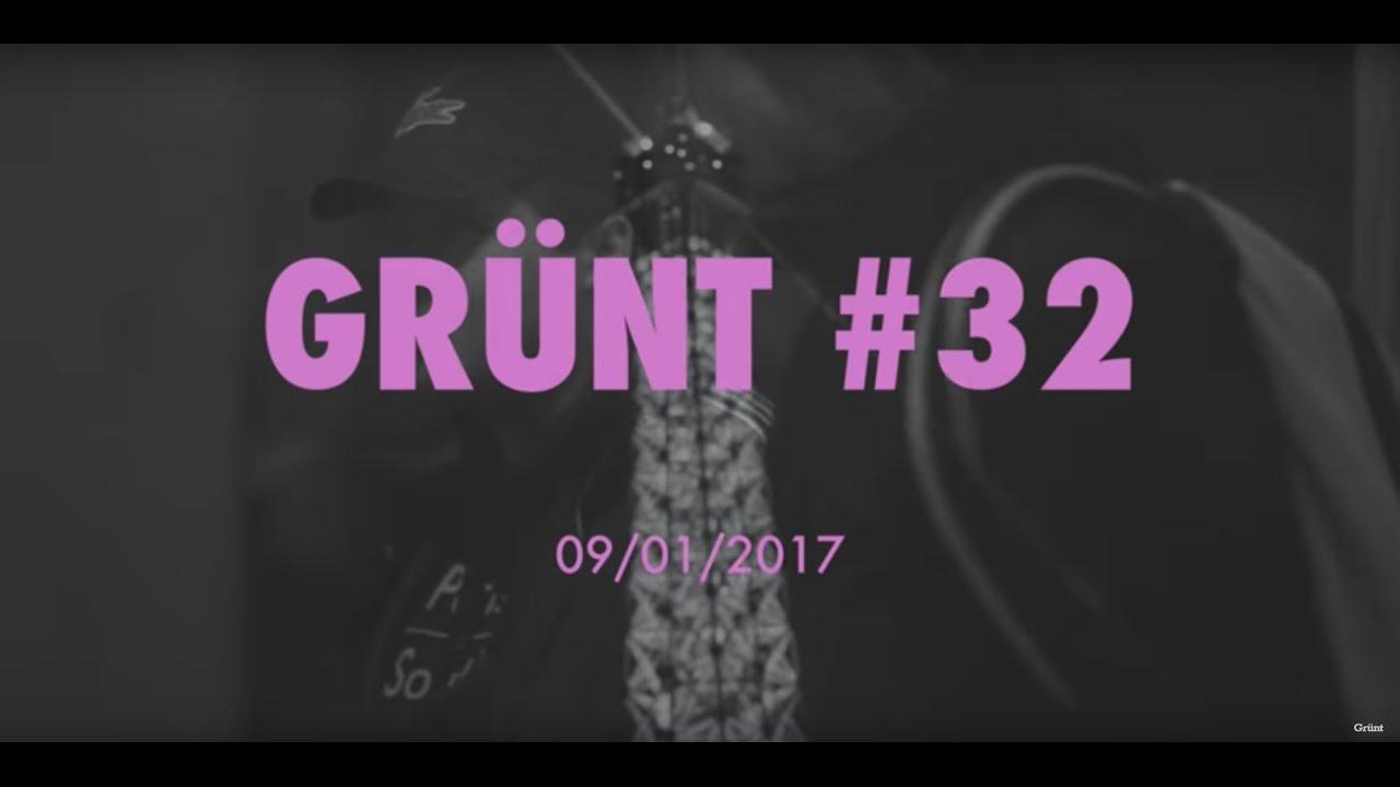 Grünt #32 Feat. l'Ordre Du Périph x ( Sopico, Haristone, Hash24...)