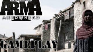 Arma 2: Operation Arrowhead Gameplay (Multiplayer)