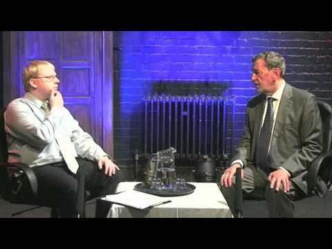 David Blunkett interview, Part 4: My greatest achievement