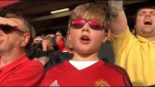 Manchester United v Liverpool | Match Day Vlog | Premier League | 24.02.2019