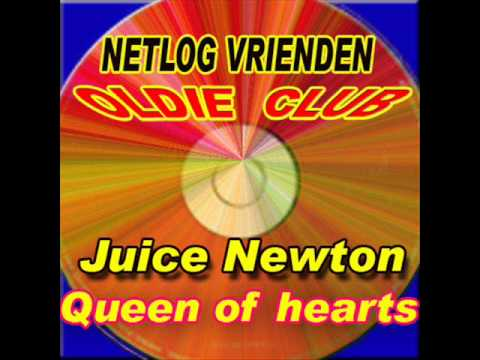 juice newton queen of hearts youtube
