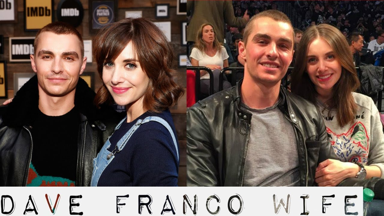 Alison Brie And Dave Franco Wedding.Dave Franco Wife 2018 Alison Brie Wedding