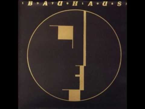 Bauhaus - Slice Of Life