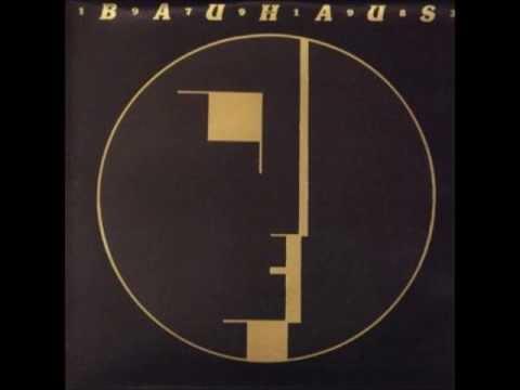 Bauhaus - Slice Of Life