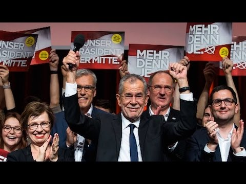Austrian Presidential Election Shows How United Front Politics Can Defeat the Far Right