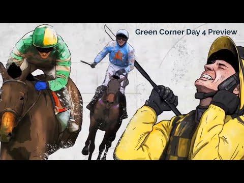 In the Green Corner | Cheltenham Festival 2021 Day 4 Preview