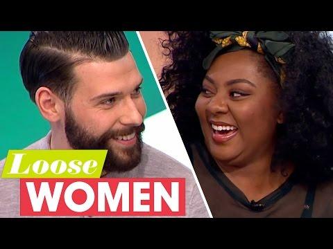 The Tattoo Fixers Talk Terrible Tattoos! | Loose Women