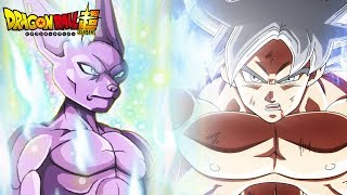 Dragon Ball Super Movie 2018: Enemy In The Shadows..Beerus | DBS Episode 130-131 Movie Spoilers