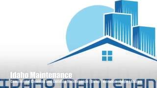 Boise Janitorial & Cleaning Services by Idaho Maintenance