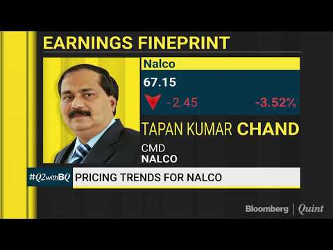 NALCO Aims To Further Reduce Cost In FY19 #BQ