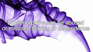 Buprenorphine Addiction and Buprenorphine Abuse