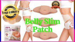 Wonder Belly Patches Reviews📍Wonder Slimming Patches Reviews📍Weight Loss Patch Reviews