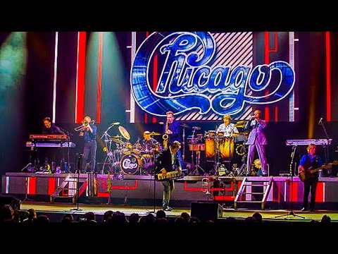 Chicago Plays The Hollywood Bowl, July 4th Show