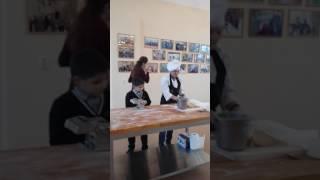 Неделя Итальянской Кухни - Мастер-класс в Тольятти 5