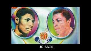 URHOBO MUSIC By SIR JUJU & UDJABOR TRIBUTE TO AN URHOBO ELDER STATESMAN