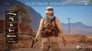 Battlefield 1 Max Setting Gameplay (beta) Gtx 1060 + FX 6300 4.7 GHz 60FPS +