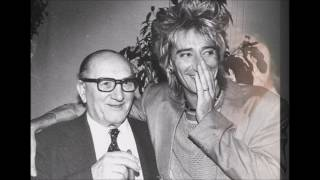 Rod Stewart - Can't Stop Me Now - RFRS Video