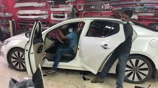 KIA Car Al Hili Al Ain