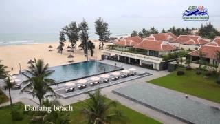 Пляжи Вьетнама.Жаркое солнце, белый песок.(Это видео создано с помощью видеоредактора YouTube (http://www.youtube.com/editor), 2015-05-31T13:02:27.000Z)