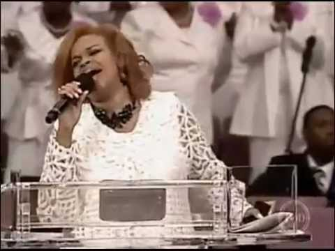 Karen Clark-Sheard (Praise Break)