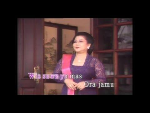 Suwe Ora Jamu - Waldjinah MP3