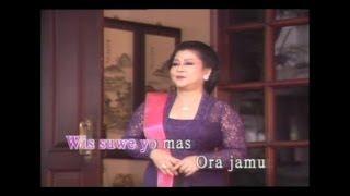 Suwe Ora Jamu - Waldjinah
