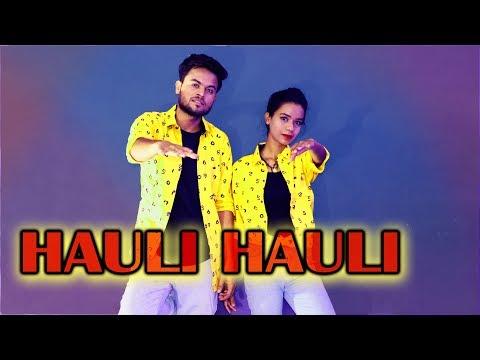HAULI HAULI : De De Pyaar De   Ajay Devgn, Tabu, Rakul   Neha Kakkar, Garry S, Tanishk Bagchi Mellow
