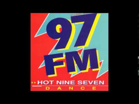 Hot Nine Seven Dance - 97 FM