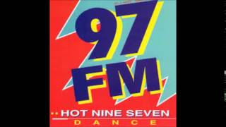 Hot Nine Seven Dance - 97 FM
