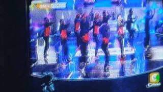SAKATA MASHARIKI FINALS 2014 FBI DANCE CREW
