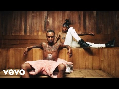 Rae Sremmurd feat. Lil' Jon - Set The Roof