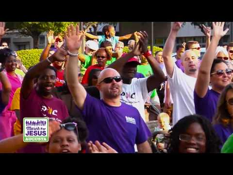 The Impact of the March for Jesus