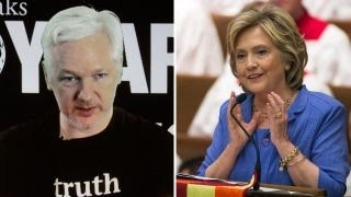 A deep dive into the WikiLeaks revelations