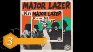 Baixar Major Lazer - Know No Better [EP Preview]