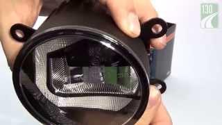 OSRAM LEDriving FOG FOG 101