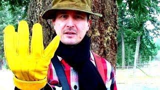Proper Gloves - Wranglerstar