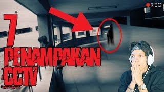 Video 7 VIDEO PENAMPAKAN HANTU DI CCTV Yang Membahayakan Manusia - Merinding!!! Meriangg!!! download MP3, 3GP, MP4, WEBM, AVI, FLV Oktober 2018