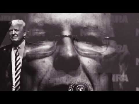 """Drive-By Truckers - """"Thoughts and Prayers"""" (Official Lyric Video)"""