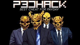 The Best PayDay 2 Mod Menu 2018 FREE