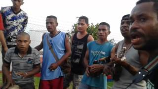 west papua song creation pam sidola