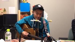 2014年1月9日FMおたる「小樽チャンネルラジオ第4回」放送にて、太陽族vo...