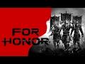 FOR HONOR Gameplay German -  Live-Stream von Frank Sirius /  Gameplay Deutsch German