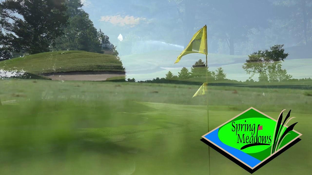 Home - Spring Meadows Golf Club