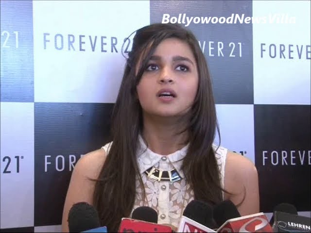 alia bhatt talks about his upcoming movie 2 states. Travel Video