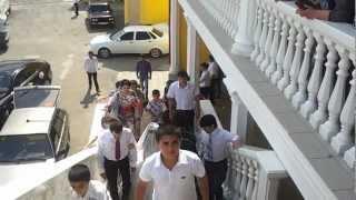 Свадьба Алиев Али Халимбекаул 23.06.2012 одноклассник